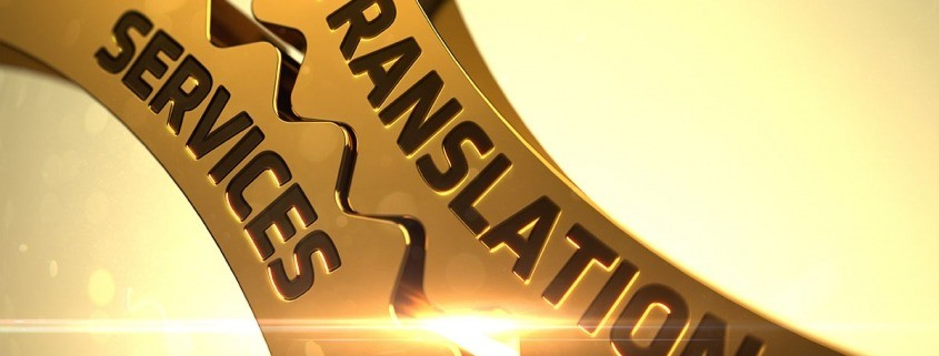 Why Your Business Might Need A Translation Service